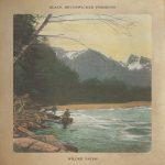 [album cover art] Black Brunswicker - Wilder Paths