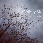 [album cover art] Gallery Six – lost property
