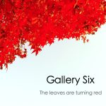 [album cover art] Gallery Six – The leaves are turning red