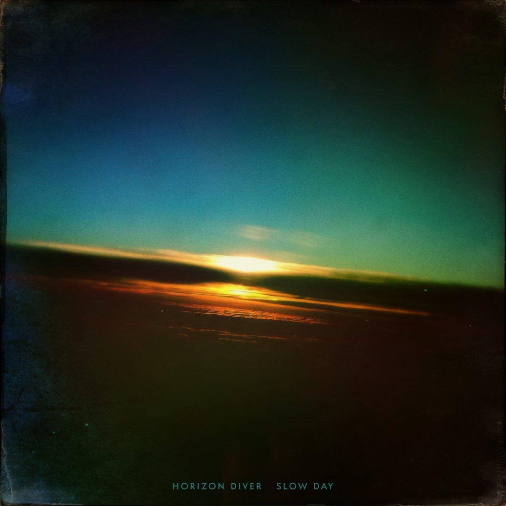 [album cover art] Horizon Diver - Slow Day