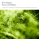 [album cover art] Koen Daigaku - Forest in Full Bloom