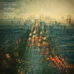 [album cover art] Lights Dim with Gallery Six – Young City