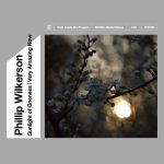 [album cover art] Phillip Wilkerson - Sunlight of Oneness | Very Amazing Now