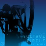 [album cover art] Voltage Circle (VA)