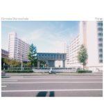 [album cover art] Hirotaka Shirotsubaki – Hyogo