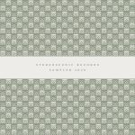 [album cover art] Stereoscenic Records Sampler 2020 (VA)